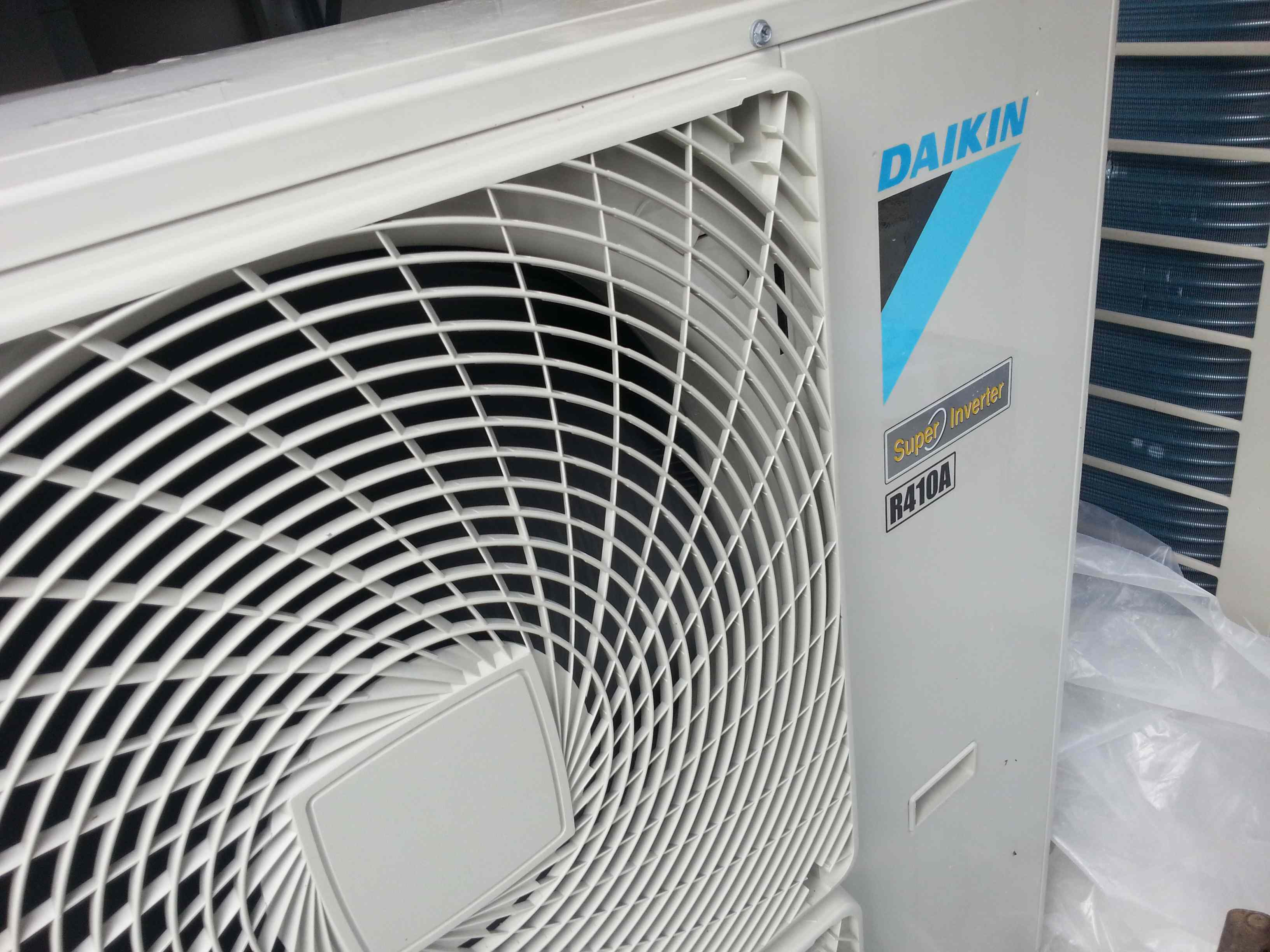 #2088AB Split Air Conditioner System Installation KBE Highest Rated 14156 Split Air Conditioner Installation img with 3264x2448 px on helpvideos.info - Air Conditioners, Air Coolers and more