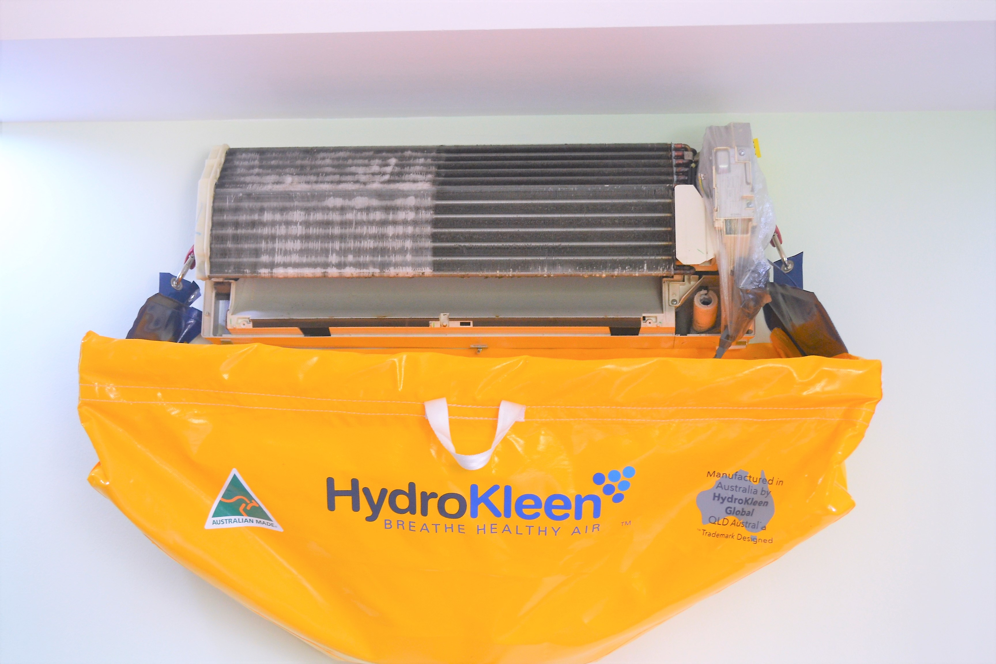Hydrokleen Air Conditioning Cleaning And Servicing Kbe