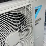 split air con system installation singapore