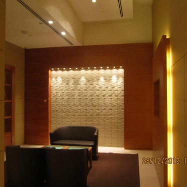 rolex showroom with AC installed (8)