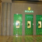 rolex showroom with AC installed (5)