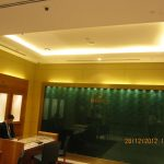 rolex showroom with AC installed (3)