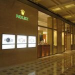 rolex showroom with AC installed (2)