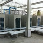 Central Air Conditioner System Installation Singapore