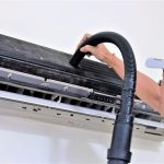 KBE aircon maintenance Singapore