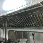 kitchen exhaust KBE