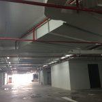 basement- main lines