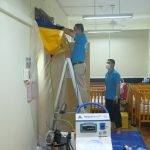 KBE Aircon maintenance in Singapore