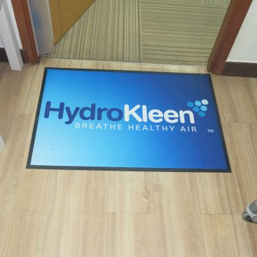 HydroKleen - KBE Air Purification Services Singapore