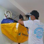 aircon maintenance singapore - kbe
