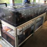 fish storage